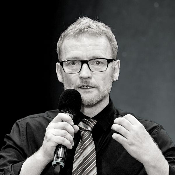 Bernd Dackweiler